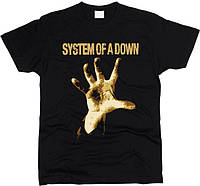 System Of A Down 01 Футболка