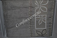 Махровая простынь Gulcan Bamboo Garden-Flower Бамбук (160x220) - Турция