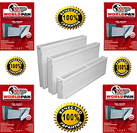 Панельные радиаторы Worldpan 500*600 тип 22 Цена-Качество Супер