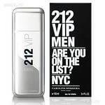 Мужская туалетная вода Carolina Herrera 212 VIP Men (стильный аромат) AAT