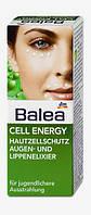Balea Эликсир для кожи вокруг глаз и губ Cell Energy 15 мл