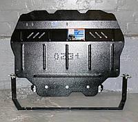 Защита картера двигателя и акпп Seat Toledo  2004- с установкой! Киев