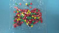 "Посыпка ТМ""Украса""конфети №3 7г. (код 03120)"