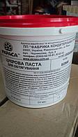 Мастика для обтяжки белая (Украина) 1кг.(код 00332)