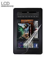 Защитная пленка для Amazon Kindle Fire - Yoobao screen protector (matte), матовая