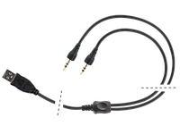Зарядное устройство - переходник Interphone XT USB Cable Charger