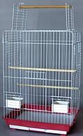 Клетка для попугая. 52*42*78см