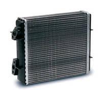 """Радиатор отопителя (печка),на ВАЗ 2105-2107, 2121-2131 """"Нива"""", 1111 """"Ока"""" и модификации."""