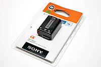 Аккумулятор NP-FW50 для камер Sony NEX-3, NEX-5, SLT-A33, SLT-A37, SLT-A35, SLT-A55, A5000, A5100, A6000, A7