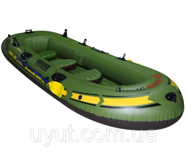какую выбрать лодку для отдыха