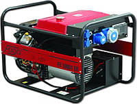 Бензиновый генератор Fogo FV 10001 ER (11,0 кВт, стабилизатор напряжения)