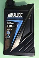 Моторное масло Yamalube 4-S 10W-30