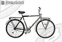 """Велосипед Украина, усиленный, """"Водан"""", классический  дорожный мужской"""