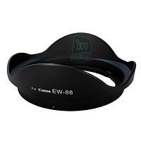 Бленда EW-88 для Canon EF 16-35mm f/2.8 II USM.