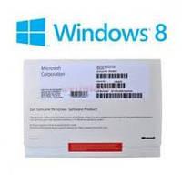 Операционная система Windows 8 Professional 64-bit Russian 1 License 1pk OEM DVD (FQC-05972)  вскрытый