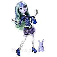Кукла  Монстер Хай Твайла 13 желаний (Monster High Twyla 13 Wishes)