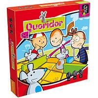 Настольная игра для детей Quoridor Kids Коридор