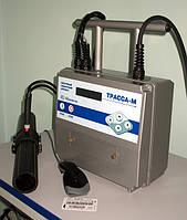 Сварочный аппарат для терморезисторной сварки Трасса-М
