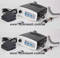 Фрезерная машинка для маникюра и педикюра Electric drill JD 900 (30000 об./мин)