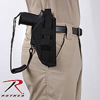 Шнур пистолетный Rothco Tactical Pistol Lanyard
