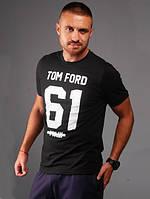 Футболка TOM FORD .