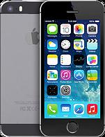 "Китайский iPhone 5S (H5), дисплей 4"", Wi-Fi, 2 SIM, ТВ. 100% качество!"