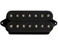 DiMarzio D Activator 7 Bridge DP720BK звукосниматель хамбакер для 7- ми струнной электрогитары