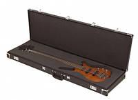 Warwick RC 10600 BGB кейс для бас-гитары, деревянный