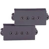 DiMarzio Model P DP122 Black звукосниматель спарка для 4-струнной бас- гитары Precision Bass