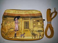 Клатч - сумочка Batty женская кожа PU