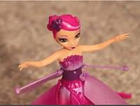 Летающая фея Кукла (Принцесса эльфов). Потрясающий подарок для ребенка!