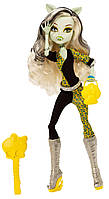 Monster High Freaky Fusion Frankie Stein (Монстер Хай Френки Штейн) из серии Слияние Монстров