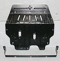 Защита картера двигателя и кпп Seat Toledo 1998-2005 с установкой! Киев