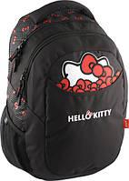 Молодежный рюкзак Hello Kitty HK14-808