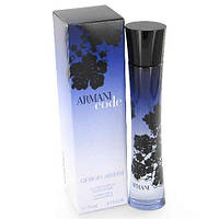 Giorgio Armani Code lady 50ml edp. Парфюмированная вода Оригинал