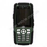 Противоударный телефон Rover L8 Рация