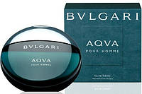 Bvlgari Aqua men 150ml. ТЕСТЕР Оригинал