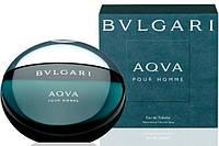 Bvlgari Aqua men 100ml. ТЕСТЕР Оригинал