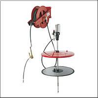 Flexbimec 4995 - Комплект для пневматической раздачи смазок для бочек 180 кг