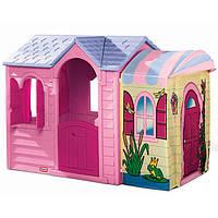 Детский игровой домик Принцессы Little Tikes 470U