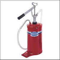 Flexbimec 5200 - Установка для роздачи масла емкостью 16 л