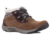 Зимние женские ботинки Merrell KAMORI CHILL CHUKKA 117438