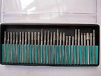 Набор для гравера 30 шт (алмаз)