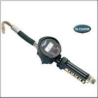 Flexbimec 2733 - Цифровой расходомер с защитной ручкой из металла