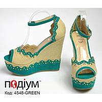 Полная распродажа летней обуви