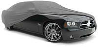 Тент усиленный для легковых автомобилей с подкладкой ➤ размер: 5,35*1,78*1,2