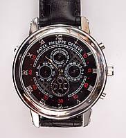 Мужские механические наручные часы Patek Philippe Патек Филип (копия)