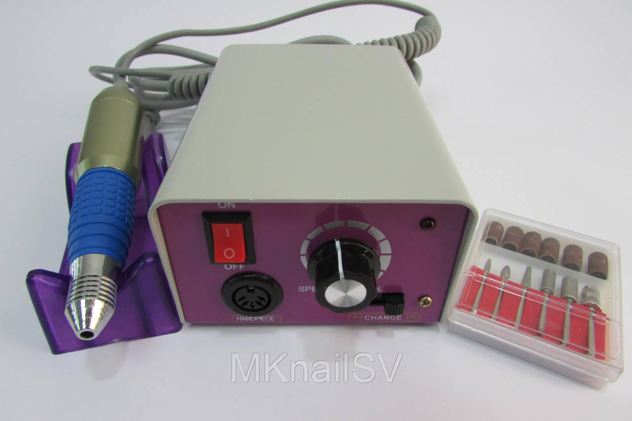 Фрезерные машинки для маникюра в Украине. Сравнить цены и