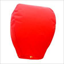 Небесные фонарики купол красный , воздушные фонарики , китайские фонарики