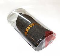 Шапка для сауны (серый войлок) в упаковке, 100% шерсть